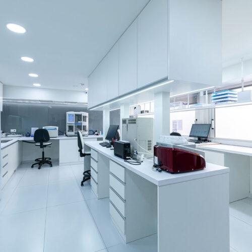 Ερευνητικό κυτταρολογικό εργαστήριο