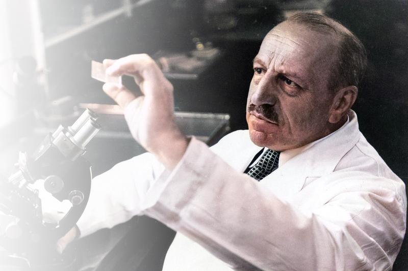 Ο ιατρός που ανακάλυψε το Τεστ Παπανικολάου