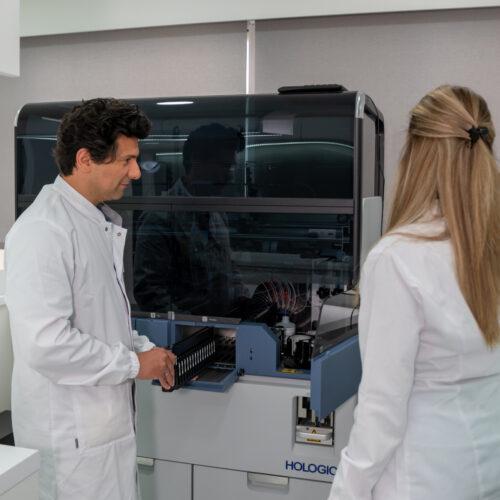 Κυτταρολογικές εξετάσεις - Μικροσκόπηση 2