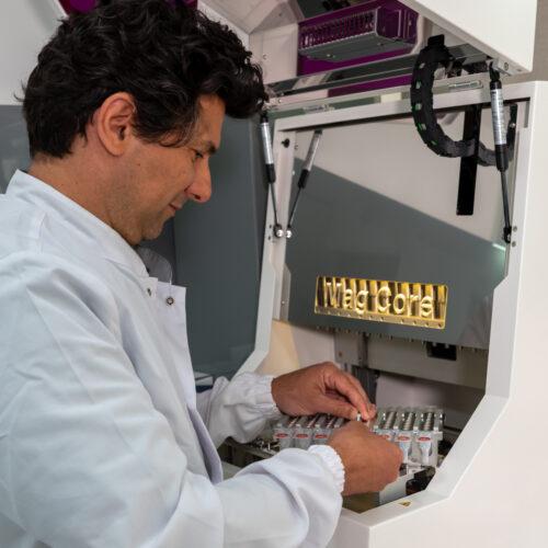 Κυτταρολογικές εξετάσεις - Μικροσκόπηση 1