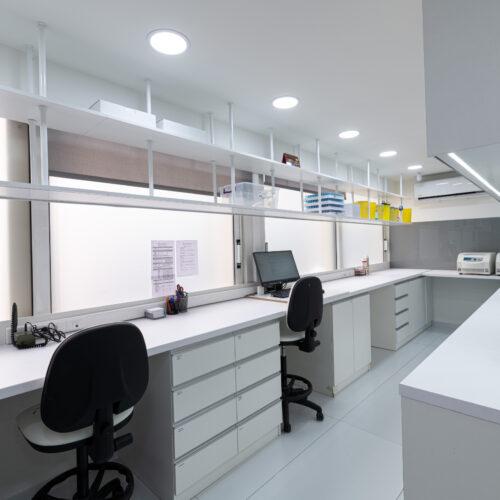 Κυτταρολογικό εργαστήριο 2