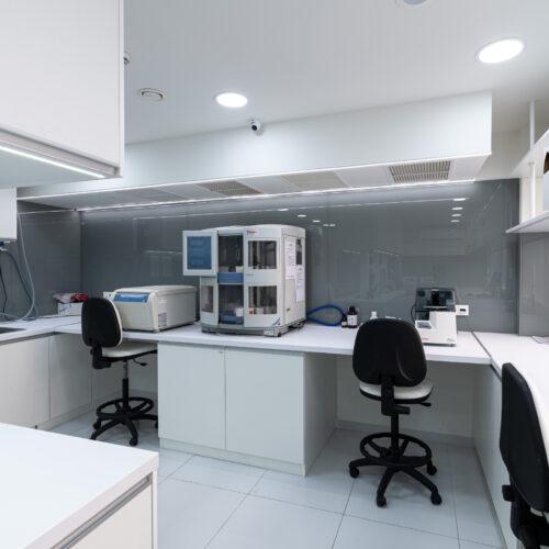 Κυτταρολογικό εργαστήριο 1