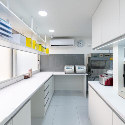 Ιατρείο μικροβιολογικών εξετάσεων