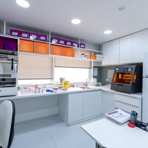 Εργαστήριο κυτταρολογικής ανάλυσης