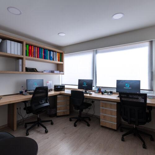 Γραφεία κυτταρολογικού εργαστηρίου